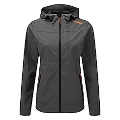 Tog 24 - Dark grey dezra milatex jacket