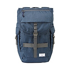 Tog 24 - Navy marl dolan 26l backpack