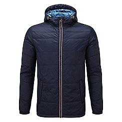 Tog 24 - Navy douglas TCZ thermal jacket