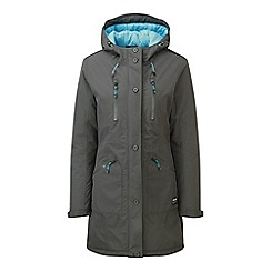 Tog 24 - Jet drift milatex performance parka jacket