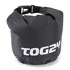 Tog 24 - Black dry bag 3l