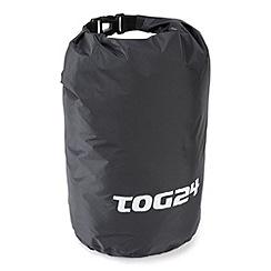 Tog 24 - Black dry bag 8l
