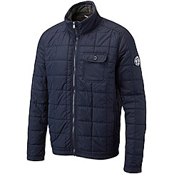 Tog 24 - Dark midnight duffy tcz thermal jacket