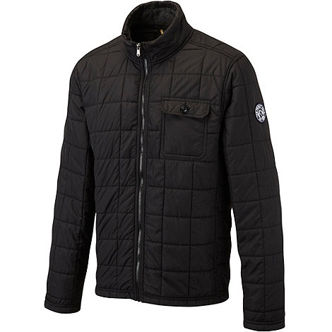 Tog 24 - Black duffy tcz thermal jacket