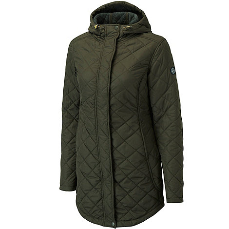 Tog 24 - Basalt duffy tcz thermal jacket long