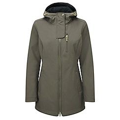 Tog 24 - Basalt dusk tcz shell jacket
