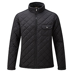 Tog 24 - Black duty tcz thermal jacket