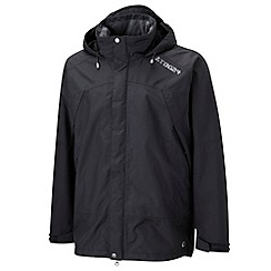 Tog 24 - Grey dylon ii cocona jacket