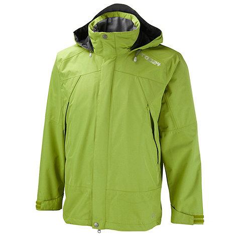 Tog 24 - Green dylon ii cocona jacket