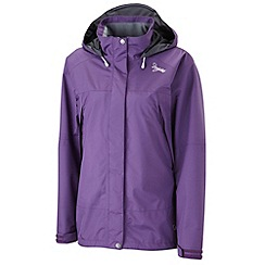 Tog 24 - Purple dylon ii cocona jacket