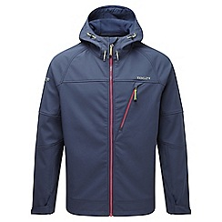 Tog 24 - Mood blue dynamo tcz softshell jacket