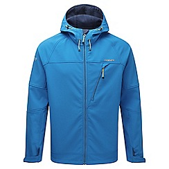 Tog 24 - New blue dynamo tcz softshell jacket