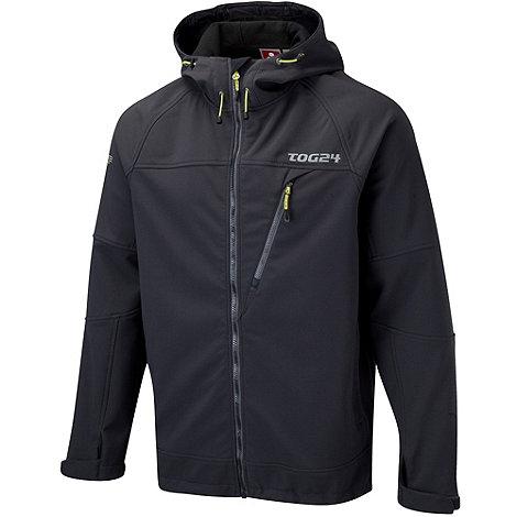 Tog 24 - Storm dynamic tcz softshell jacket