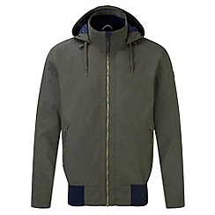 Tog 24 - Olive eastside milatex bomber