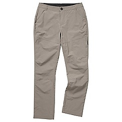 Tog 24 - Sand eclipse tcz tech trousers regular leg