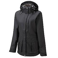 Tog 24 - Black edge milatex jacket
