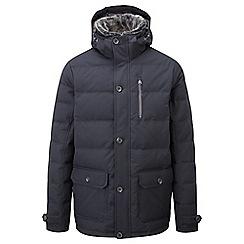 Tog 24 - Dark midnight eider down jacket