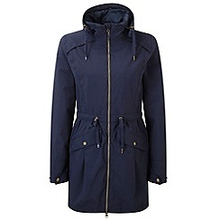 Tog 24 - Dark midnight elan milatex jacket