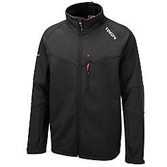 Tog 24 - Black electric tcz heated jacket
