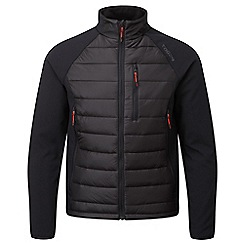 Tog 24 - Black element tcz softshell/thermal jacket
