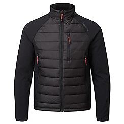 Tog 24 - Black element tcz softshell/thermal jacket