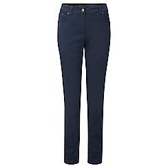 Tog 24 - Dark midnight ella tcz stretch trousers long leg