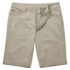 Tog 24 - Tan ellwood tcz stretch short