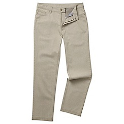 Tog 24 - Tan ellwood tcz trousers regular leg