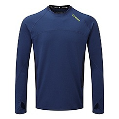 Tog 24 - Royal marl elmer TCZ stretch t-shirt