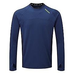 Tog 24 - Royal marl elmer TCZ stretch t-shirt