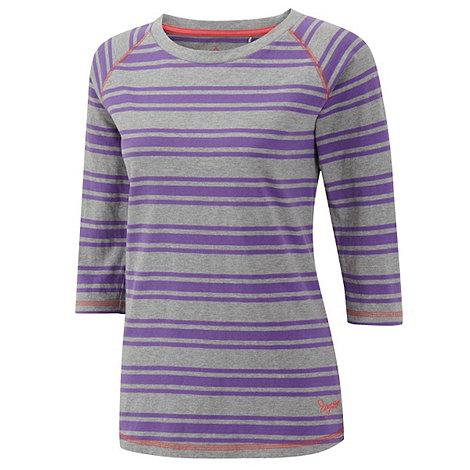 Tog 24 - Grey Marl Emotion T-Shirt