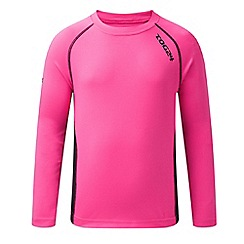 Tog 24 - Neon/black ergo tcz diamond crew neck