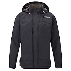 Tog 24 - Black escape milatex jacket