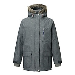 Tog 24 - Grey marl eski milatex jacket