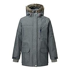 Tog 24 - Grey marl eski milatex jacket