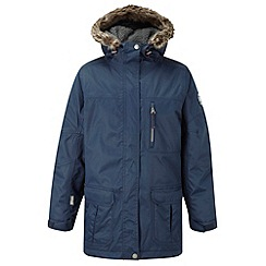 Tog 24 - Dark navy eski milatex jacket