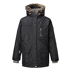 Tog 24 - Black eski milatex jacket