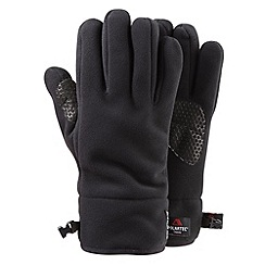 Tog 24 - Black estonia ii windstopper gloves