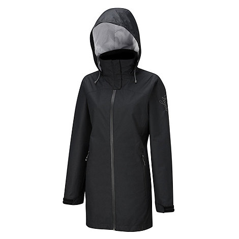 Tog 24 - Black Ether Milatex Jacket