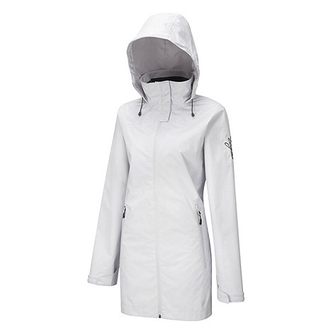 Tog 24 - Grey Ether Milatex Jacket