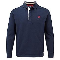 Tog 24 - Dark midnight eton plain rugby shirt