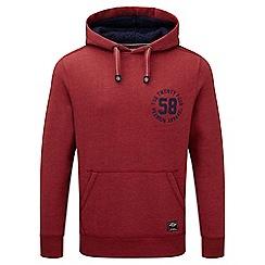 Tog 24 - Rio marl exmoor deluxe hoodie premium design