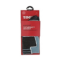 Tog 24 - Sky expert merino/diamond dry ski sock