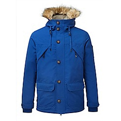 Tog 24 - Royal fairmount milatex/down parka jacket