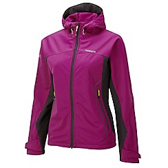 Tog 24 - Berry faro tcz softshell hooded jacket