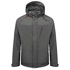 Tog 24 - Storm/black fell milatex 3in1 jacket