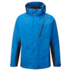 Tog 24 - New blue/storm fell milatex 3in1 jacket