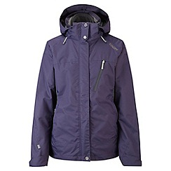 Tog 24 - Velvet/storm fell milatex 3in1 jacket