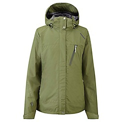Tog 24 - Sage/storm fell milatex 3in1 jacket