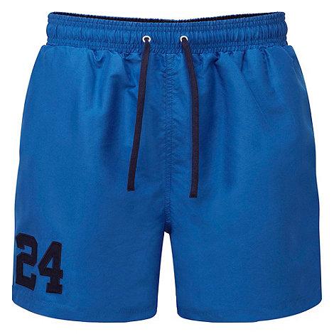 Tog 24 - New blue fiji swim shorts